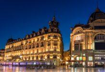 Montpellier Gezilecek Yerler