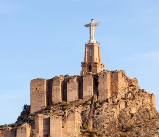 Murcia Gezilecek Yerler Listesi