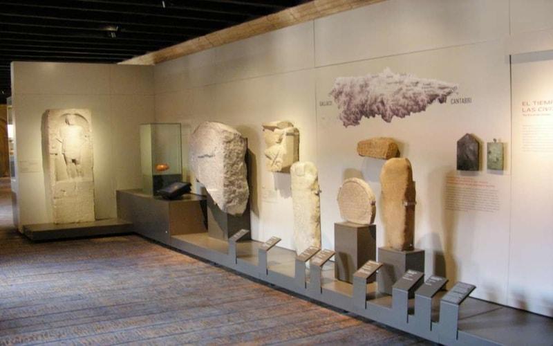 Murcia Arkeoloji Müzesi