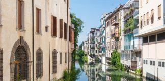 Padova Gezilecek Yerler