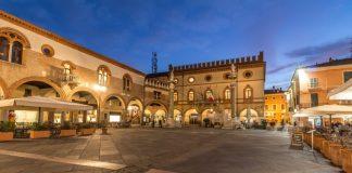 Ravenna Gezilecek Yerler
