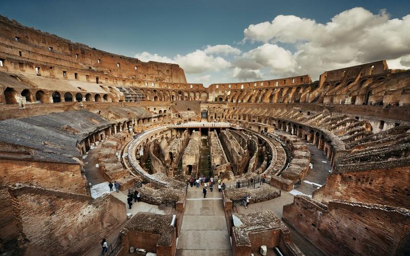 Roma - Güney Avrupa