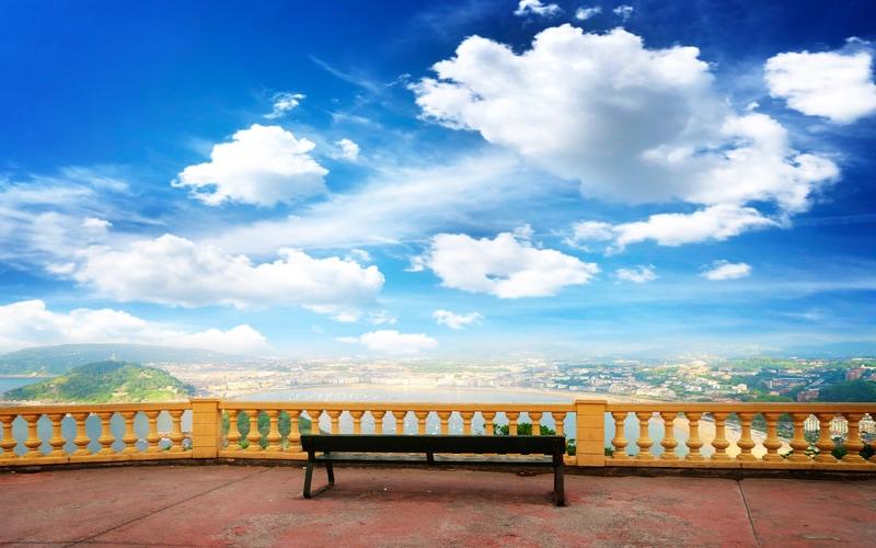 San Sebastian'da Nerede Kalınır ?