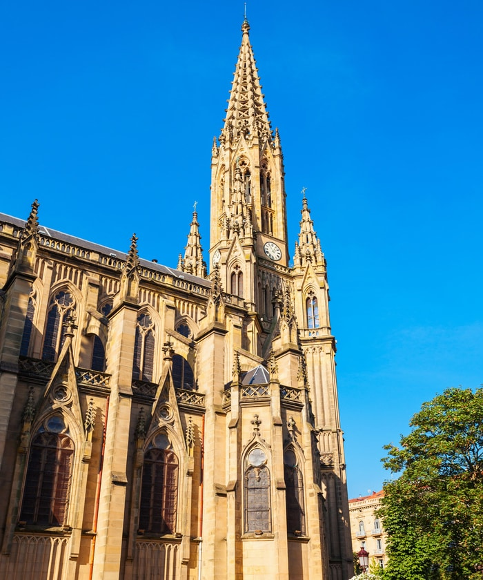 San Sebastian Katedrali