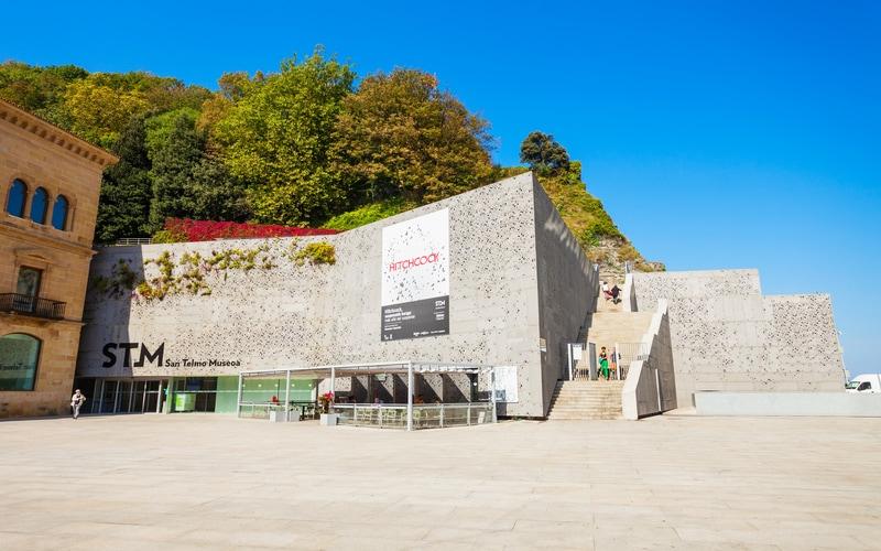 San Telmo Müzesi (STM)