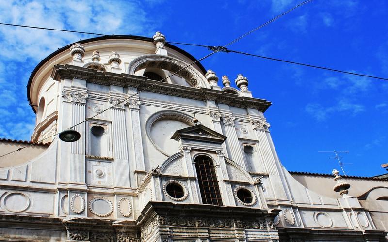 Santa Maria dei Miracoli Kilisesi