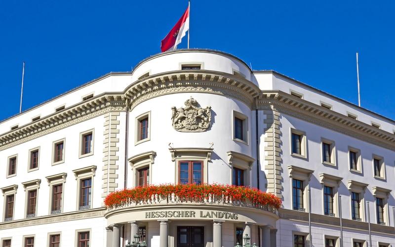 Wiesbaden City Palace