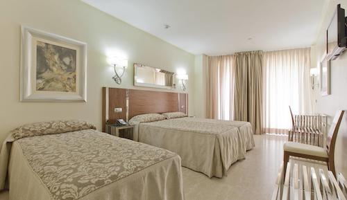 Gran Hotel Corona Salamanca