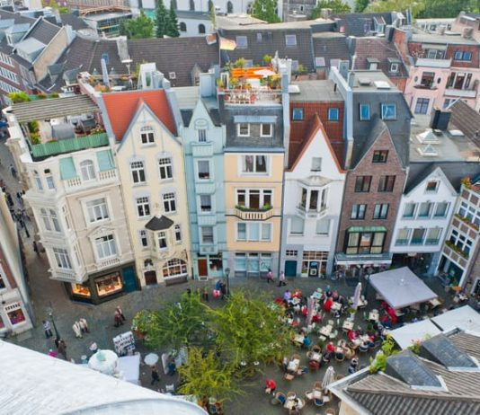 Aachen Gezilecek Yerler Blog