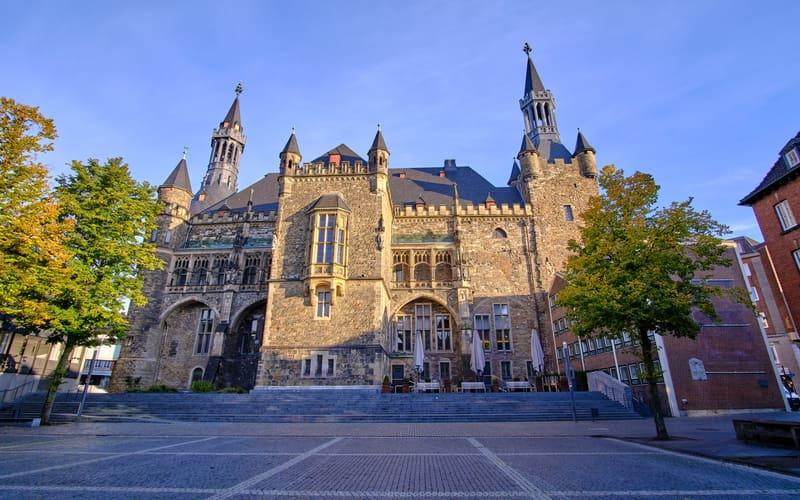 Aachen Belediye Binası