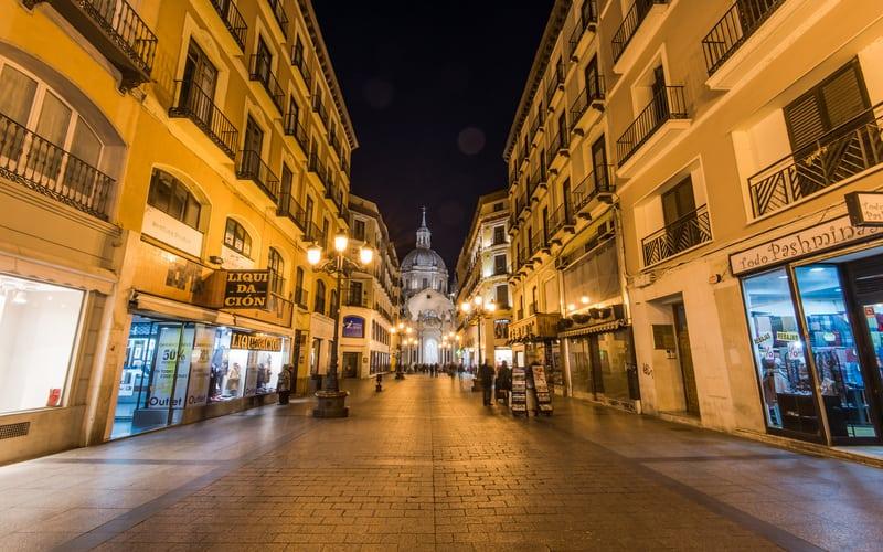 Calle de Alfonso