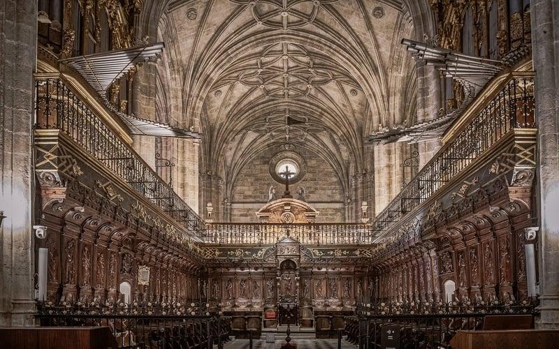 Almeria Katedrali