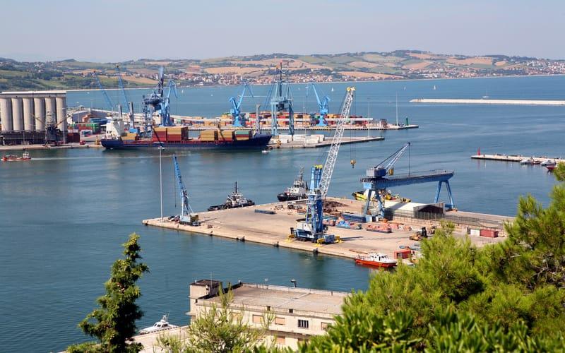 Ancona Limanı
