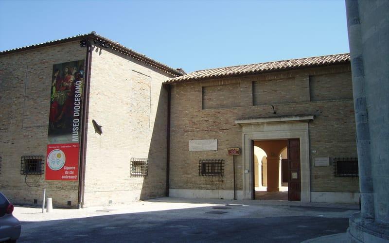 Ancona Piskoposluk Müzesi