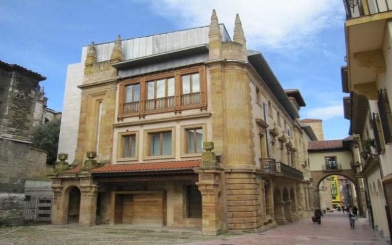 Asturias Arkeoloji Müzesi
