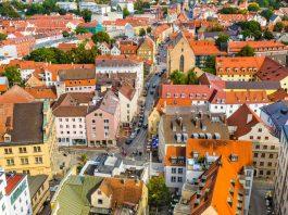 Augsburg Gezilecek Yerler