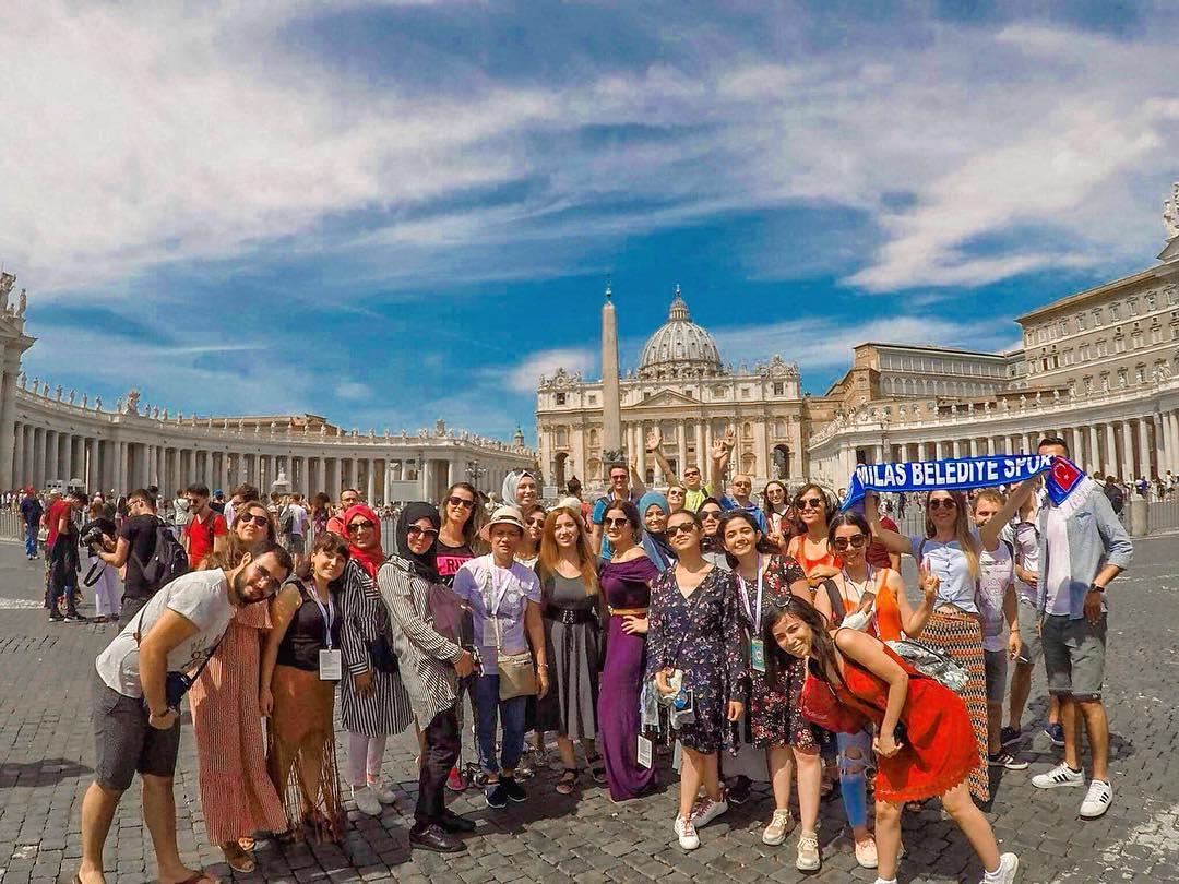 Avrupa Rüyası Katılımcıları