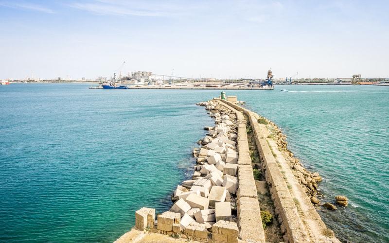 Brindisi Limanı