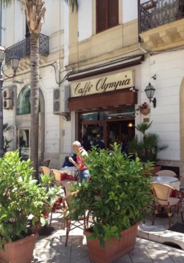 Caffè Olympia