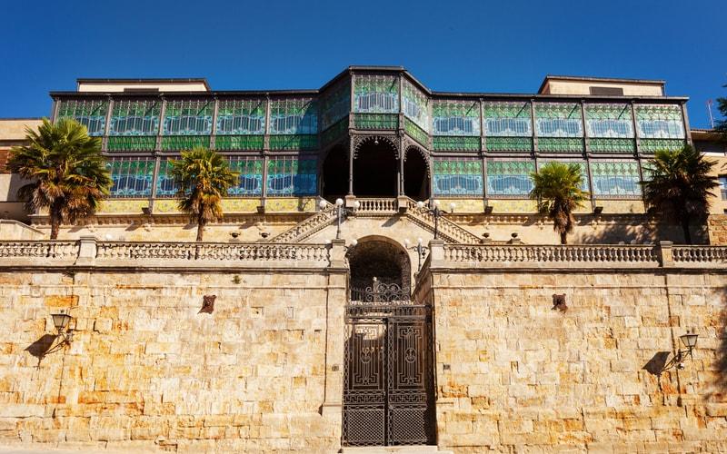 Casa Lis - Salamanca Gezilecek Yerler