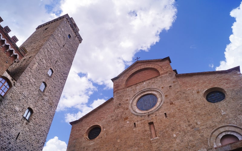 Santa Maria Assunta Kilisesi
