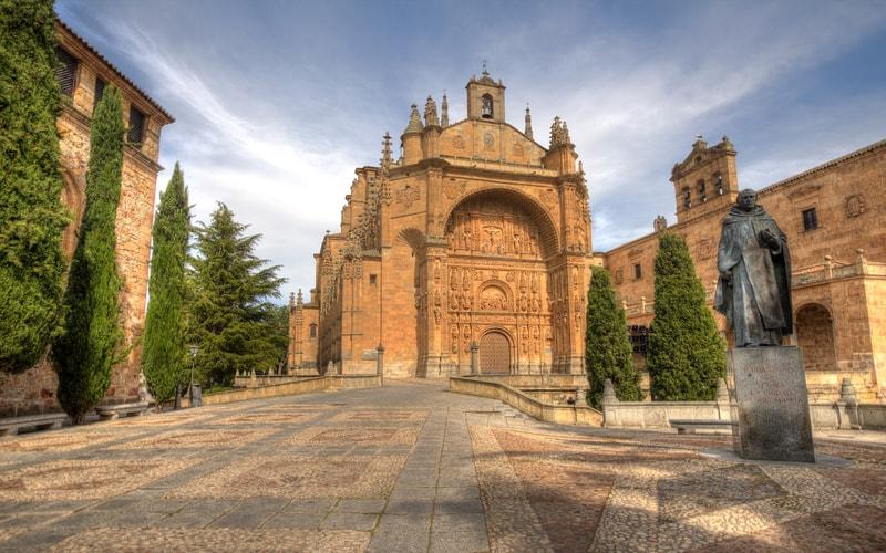 Convento de San Esteban (Aziz Stephen Manastırı)