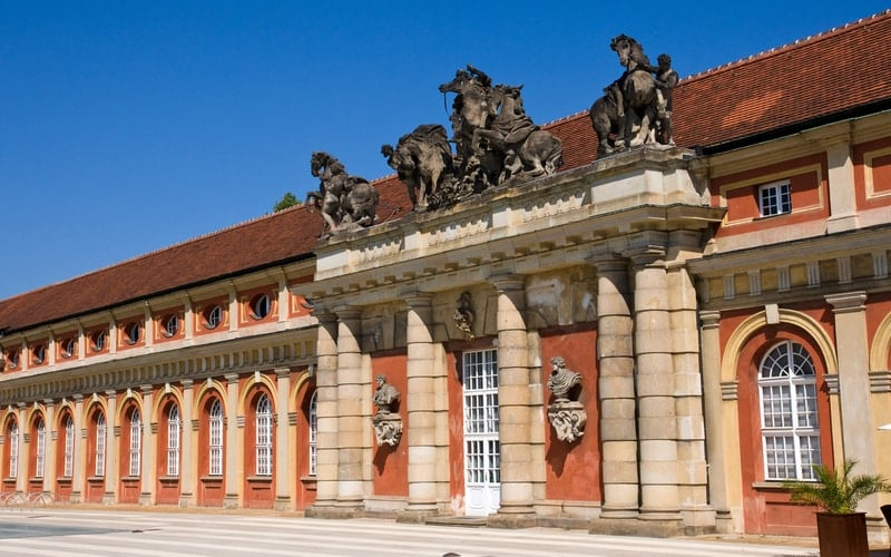 Filmmuseum (Potsdam Film Müzesi)