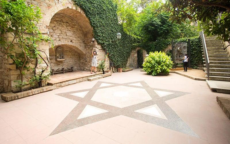 Yahudi Tarihi Müzesi