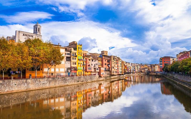 Girona Gezilecek Yerler