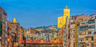Girona Gezilecek Yerler Listesi