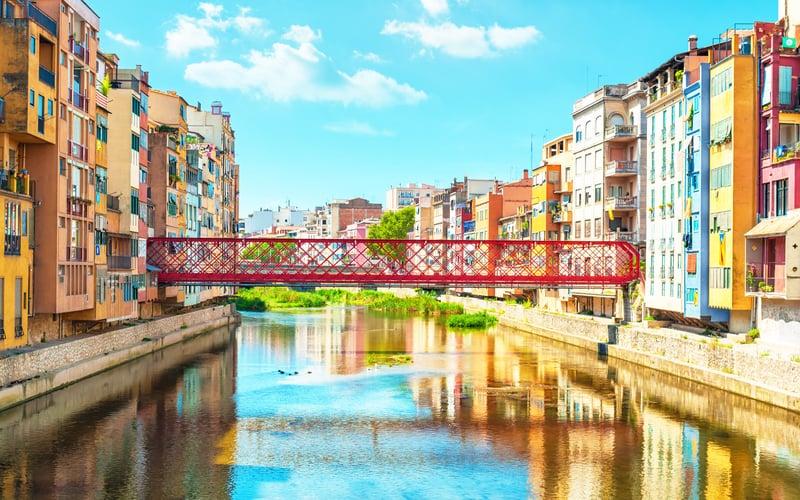 Girona Köprüleri