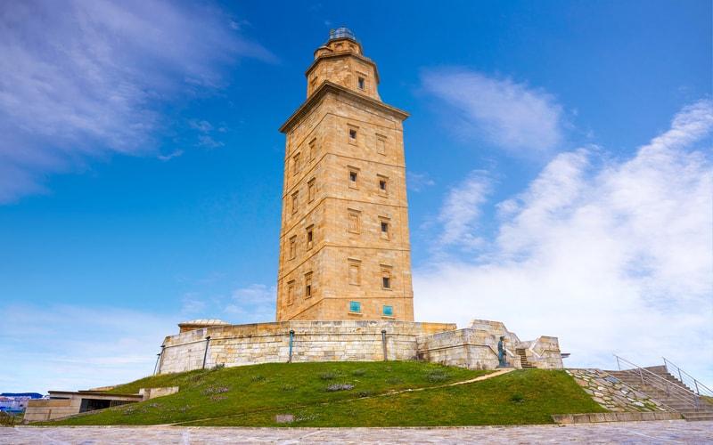Herkül Kulesi