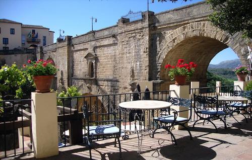 Hotel Don Miguel Ronda
