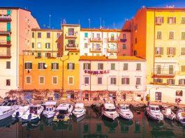 Livorno Gezilecek Yerler