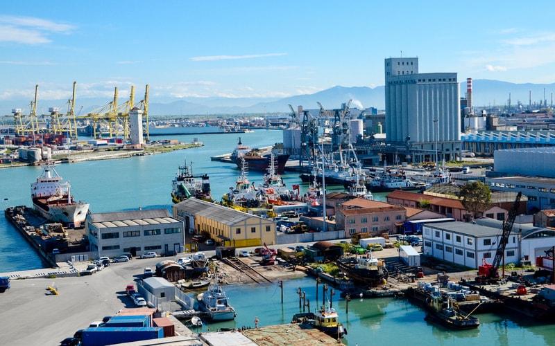 Livorno Limanı