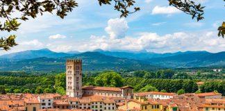 Lucca Gezilecek Yerler Blog