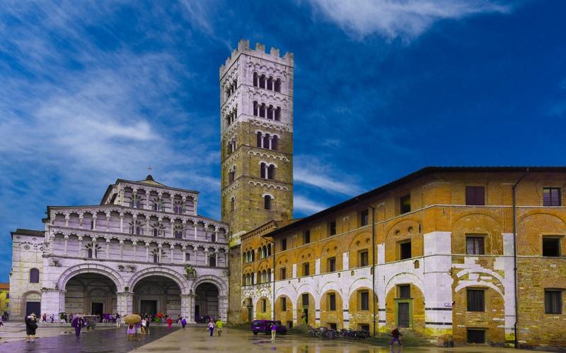 Lucca Katedrali