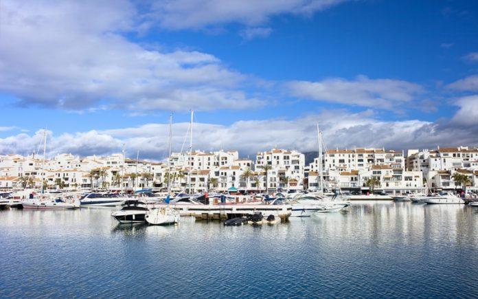 Marbella Gezilecek Yerler