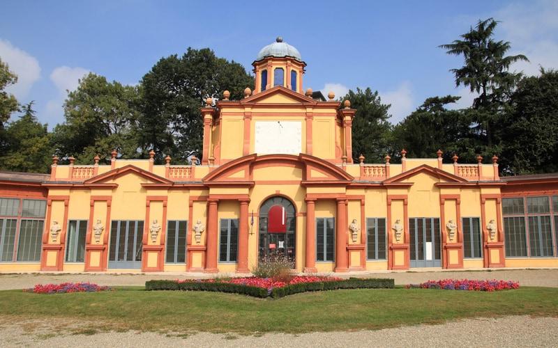 Parco Giardino Ducale Estense