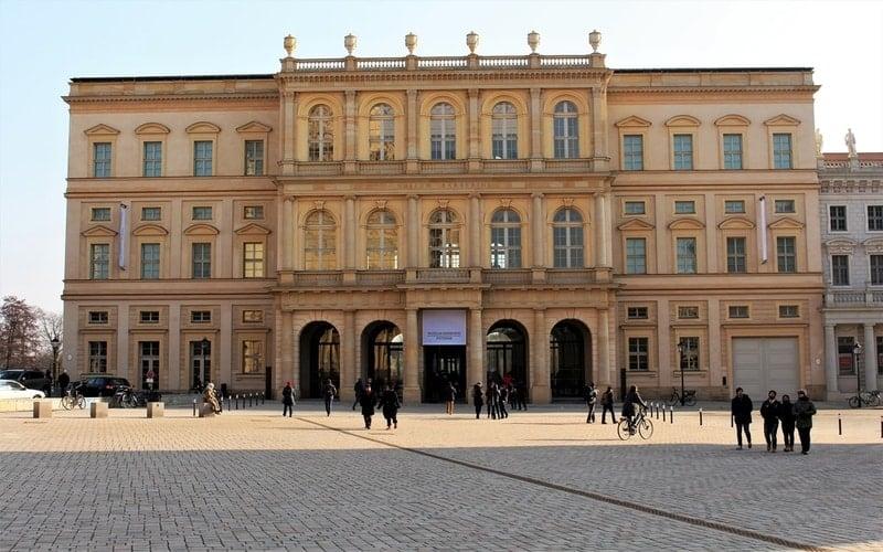 Barberini Müzesi