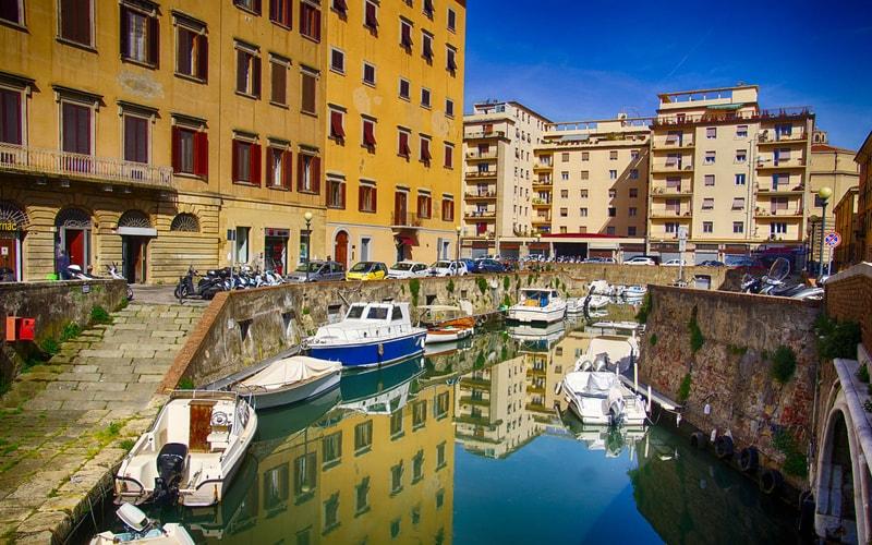 Venezia Nuova (Yeni Venedik)