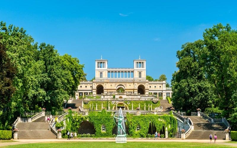 Orangery Sarayı