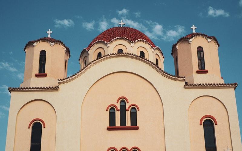 Dedeağaç Ortodoks Kilisesi