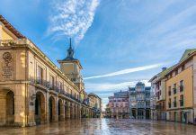 Oviedo Gezilecek Yerler