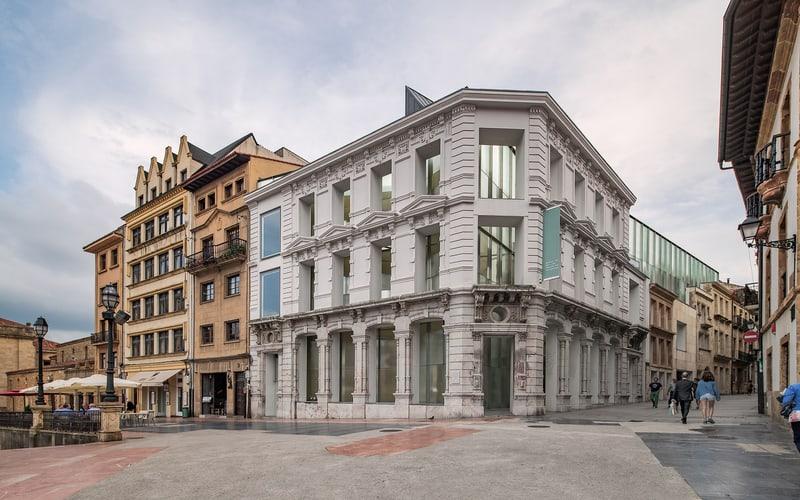 Asturias Güzel Sanatlar Müzesi