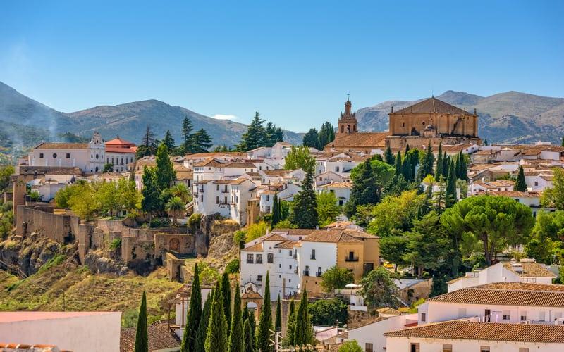 La Ciudad (Eski Şehir)