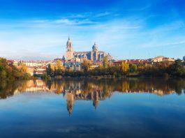 Salamanca Gezilecek Yerler
