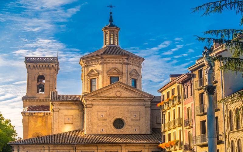 San Lorenzo Kilisesi