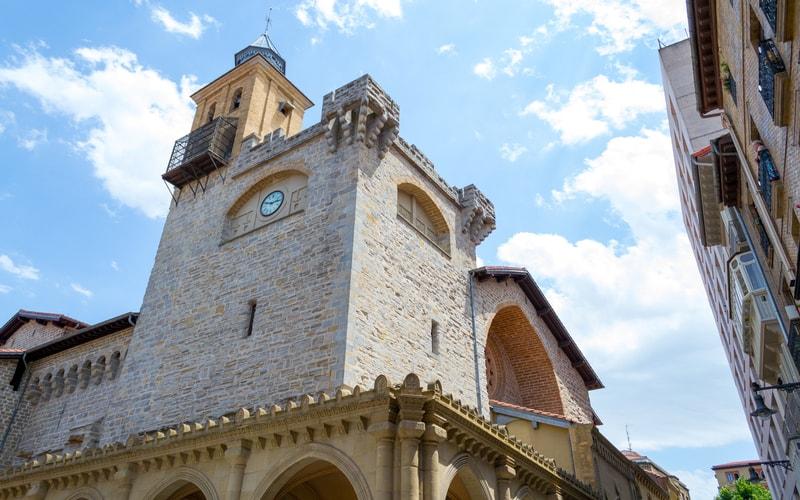 San Nicolas Kilisesi