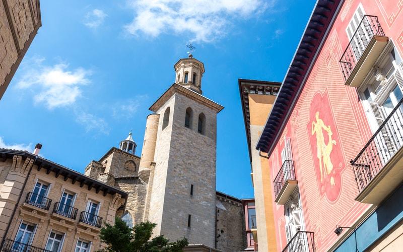 San Saturnino Kilisesi